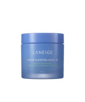 Mặt Nạ Ngủ Dưỡng Ẩm Laneige Water Sleeping Mask EX 70ml