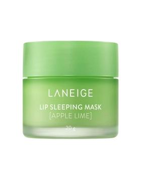 Mặt Nạ Ngủ Cho Môi Laneige Lip Sleeping Mask Apple Lime 20g