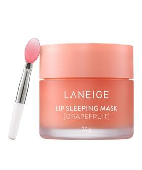 Mặt Nạ Ngủ Cho Môi Laneige Lip Sleeping Mask Grapefruit 20g