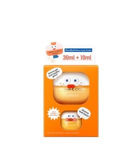 Bộ Kem Dưỡng Sáng Da Laneige Radian-C Cream Collabo Kit