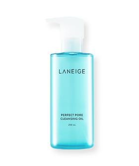 Dầu Tẩy Trang Dịu Nhẹ Cho Da Laneige Perfect Pore Cleansing Oil 250ml