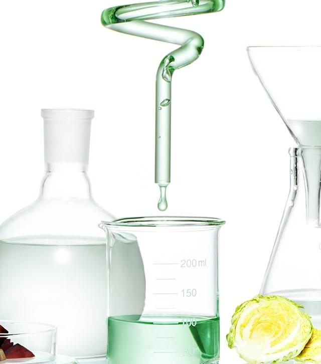 Thành phần chống oxy hóa được chiết xuất từ cải xoong