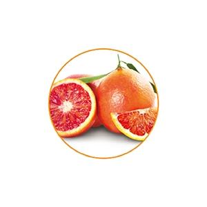 Collagen chiết xuất từ bột lựu, bột cam đỏ