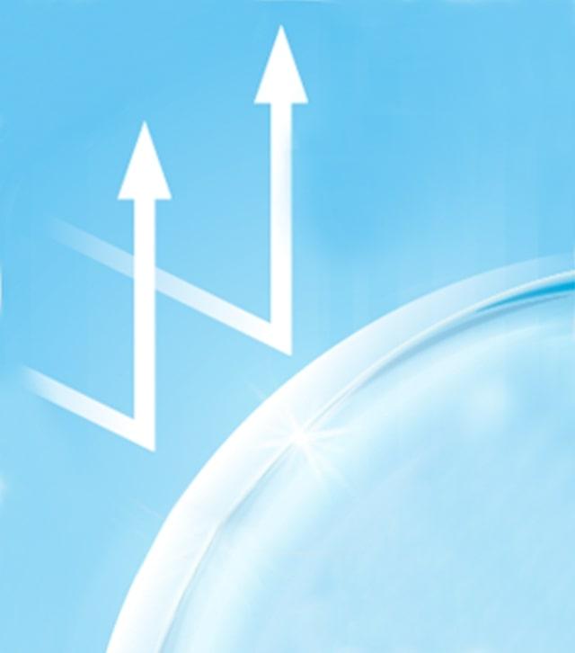 Kem chống nắng có dung tích lớn với giá trị CP cao, phù hợp để mang theo bên mình và sử dụng hàng ngày.