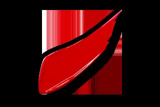 No.3 Red Stiletto