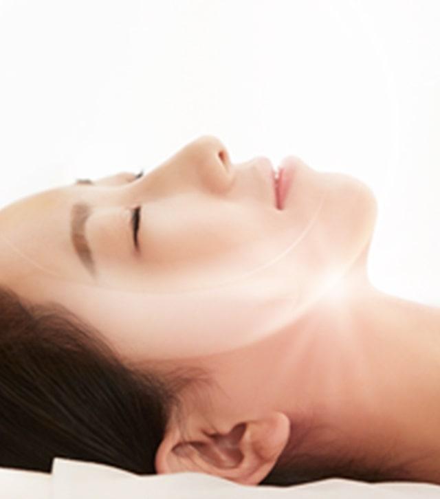 Công thức giúp duy trì sự săn chắc của làn da