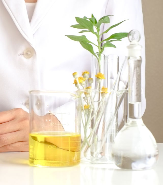 """Thành phần nước đường từ thực vật """"Phyto Sugar Water"""""""